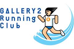 ランニングクラブのロゴ