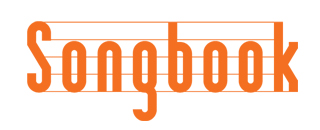 ボーカルスクール Song Book ロゴ